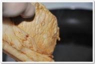 蒜香腐乳肉的做法步骤:6