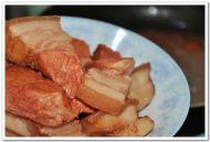 蒜香腐乳肉的做法步骤:14