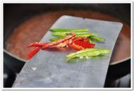 蒜香腐乳肉的做法步骤:13