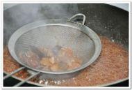 蒜香腐乳肉的做法步骤:12