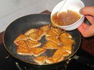 蒜香豆腐的做法步骤:5