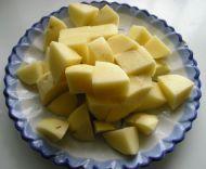 土豆炖排骨的做法步骤:10