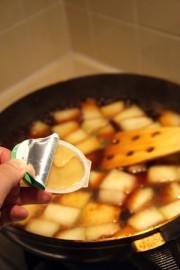 素烧冬瓜的做法步骤:4