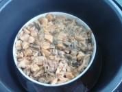 梅菜蒸扣肉的做法步骤:10