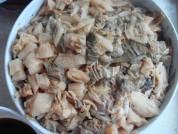 梅菜蒸扣肉的做法步骤:8