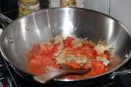 茄汁肉圆的做法步骤:4