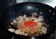 酸辣开胃的肉末酸豆角的做法步骤:5