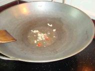 洋葱牛肉的做法步骤:3