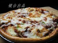披萨的做法步骤:14