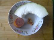 火腿冬瓜夹的做法步骤:1