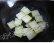 虾米冬瓜汤的做法步骤:4