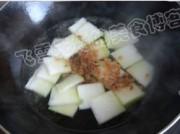 虾米冬瓜汤的做法步骤:5