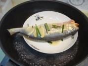 清蒸黄花鱼的做法步骤:3