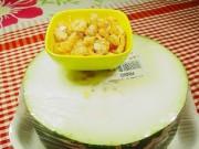 海米烧冬瓜的做法步骤:1