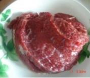 干煸牛肉丝的做法步骤:1