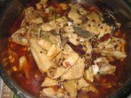 麻辣鱼锅的做法步骤:7