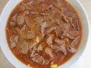 水煮牛肉的做法步骤:7