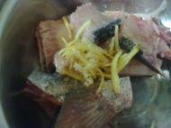水煮鱼的做法步骤:2