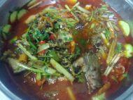 水煮鱼的做法步骤:13