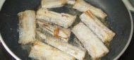 红烧带鱼的做法步骤:2