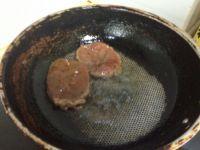香煎牛排的做法步骤:5
