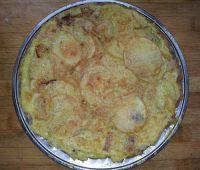 西班牙土豆鸡蛋饼的做法步骤:13