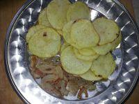 西班牙土豆鸡蛋饼的做法步骤:5
