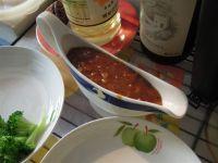 黑椒牛排配土豆泥的做法步骤:9
