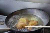 香煎土豆的做法步骤:4