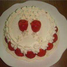 可爱小兔蛋糕的做法