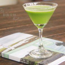 黄瓜水果汁