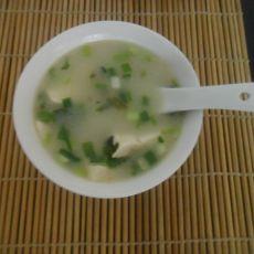 鲫鱼鲜豆腐汤的做法