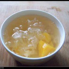 红薯银耳汤的做法