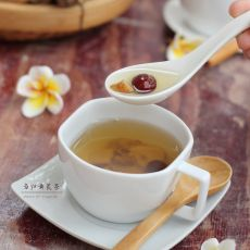 当归黄芪茶的做法