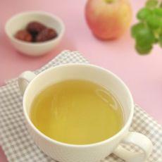 黄芪红枣茶的做法
