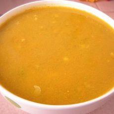 减肥绝招——蒜香南瓜胡萝卜汁