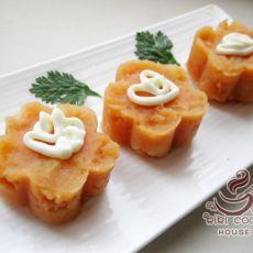 番茄土豆泥