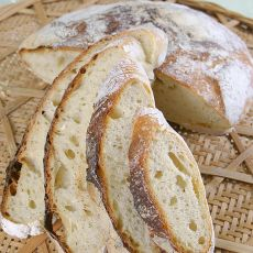 5分钟快速主食面包