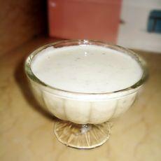 火龙果奶的做法
