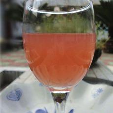 自制葡萄酒的酿制方法的做法