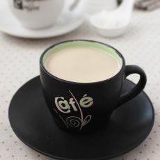 咖啡薏米奶茶的做法