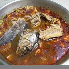 水煮鱼的做法