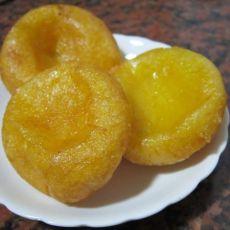 简单美味——南瓜饼的做法