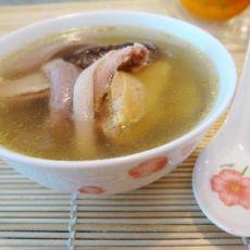 胡椒猪肚汤的做法