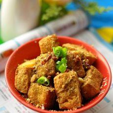 家庭版臭豆腐的做法