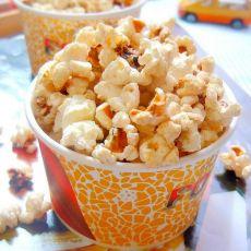 爆米花——自制健康零食的做法