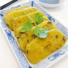 荷兰薯粿——汕头小吃土豆糕