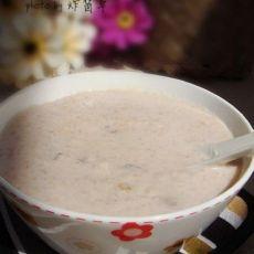 早晨快速煮碗补血益气养生粥:花生桂圆肉粥