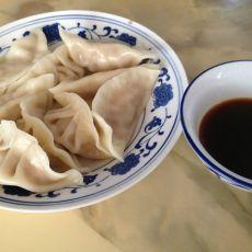 猪肉白菜水饺的做法