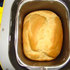 面包机做快速面包